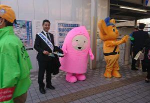 竹ノ塚駅東口