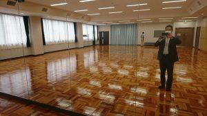 伊興センター