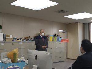 高島なおき先生